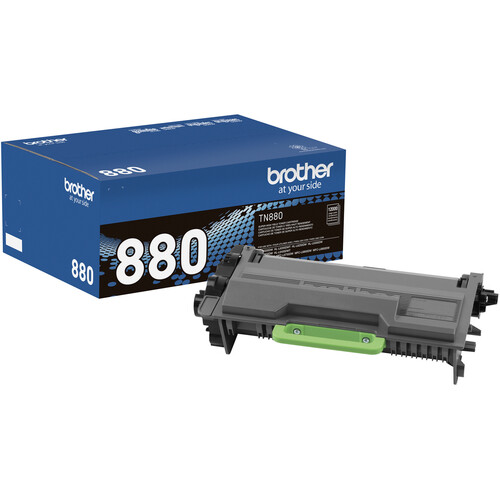 Brother TN880 Super High Yield Toner Cartridge