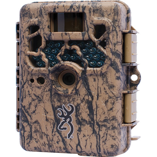 Browning Range Ops XR Series Trail Camera (Camo)