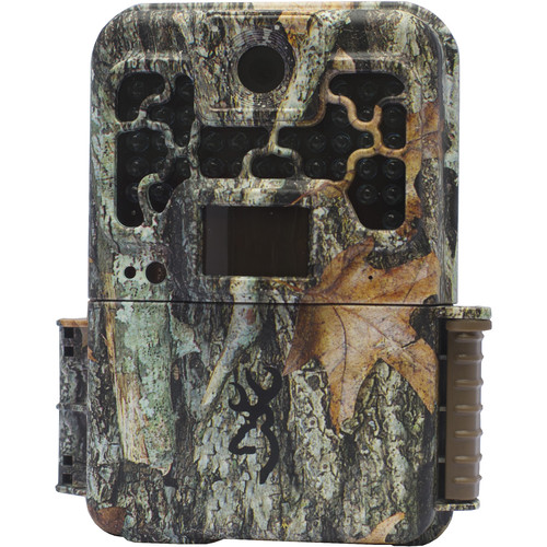 Browning Browning Strike Force Elite HD Sub Micro Series Trail Camera with 8GB SDHC Memory Card (Camo)