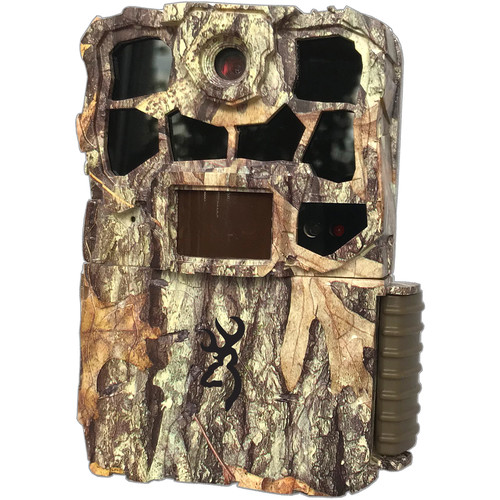 Browning Recon Force Edge 4K Trail Camera