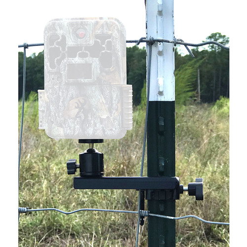 Browning BTC-CTM Trail Camera T-Post Mount