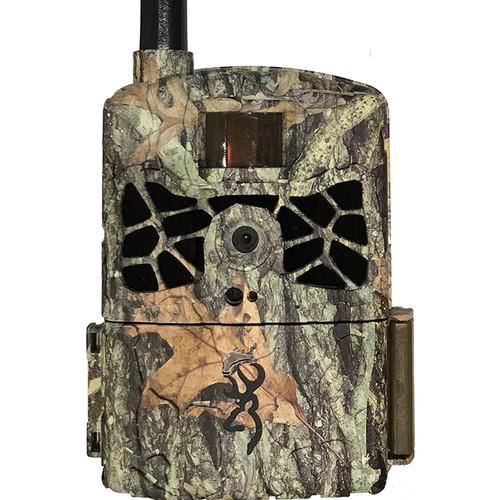 Browning Defender Cellular Trail Camera (Verizon 4G LTE)