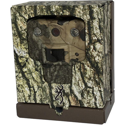 Browning Trail Camera Security Box for Strike Force/Dark Ops/Command Ops Pro Cameras