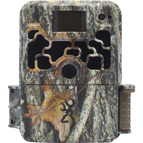 Browning Dark Ops Elite HD Sub Micro Trail Camera and Security Box Kit