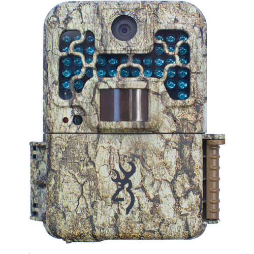 Browning Recon Force FHD Trail Camera and Security Box Kit