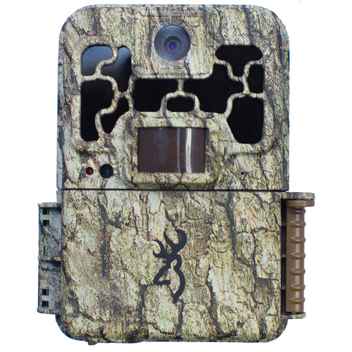 Browning Spec Ops FHD Trail Camera and Security Box Kit
