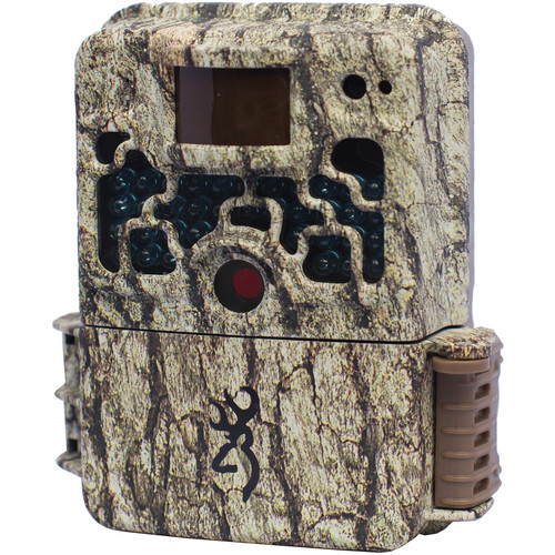 Browning Strike Force HD Trail Camera and Security Box Kit