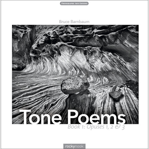 Bruce Barnbaum Tone Poems - Book 1: Opuses 1, 2 & 3