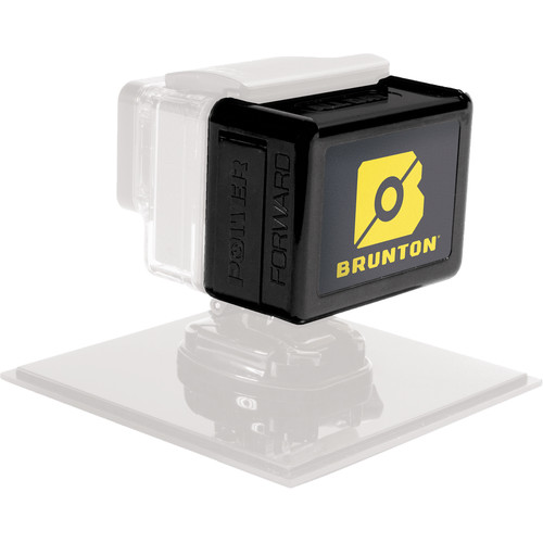 Brunton ALLDAY Extended Battery Back for GoPro HERO3+ (Black)