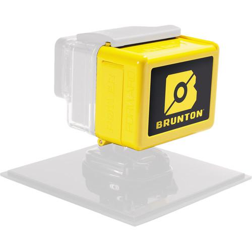 Brunton ALLDAY Extended Battery Back for GoPro HERO3+ (Yellow)