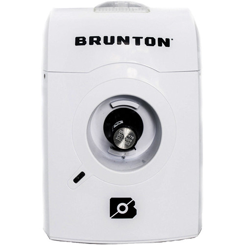 Brunton H20 Hydrolizer Recharge Station For Core (White)