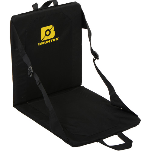 Brunton Heatsync Hot Seat Heated Folding Chair