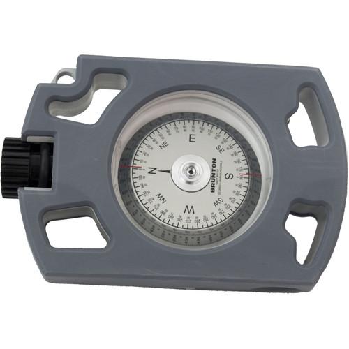 Brunton Omni-Sight LED Spot-Through Compass (Equatorial Region)