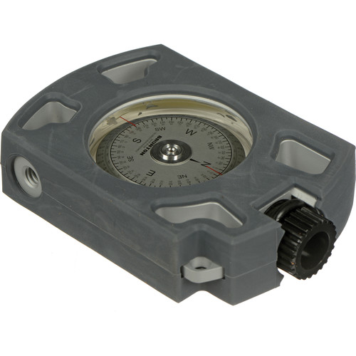 Brunton Omni-Sight Sighting Compass (Zone 3)