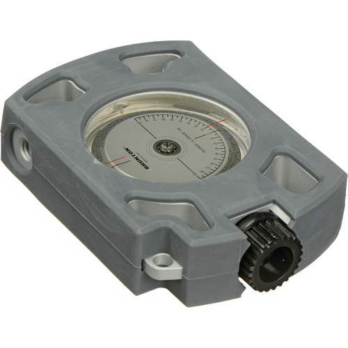 Brunton OMNI-SLOPE 10x Inclinometer