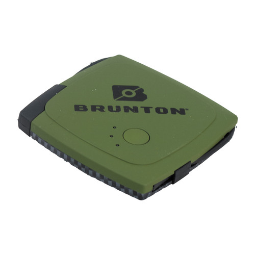 Brunton Pulse 1500 Rechargeable Power Pack (Outdoor Green)