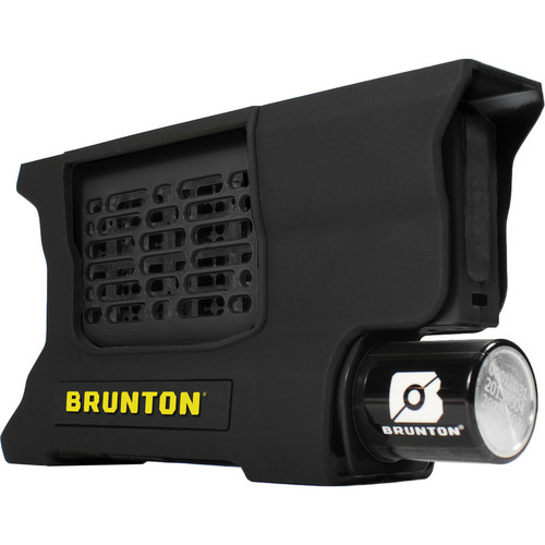 Brunton Hydrogen Reactor Portable Power Pack (Black)
