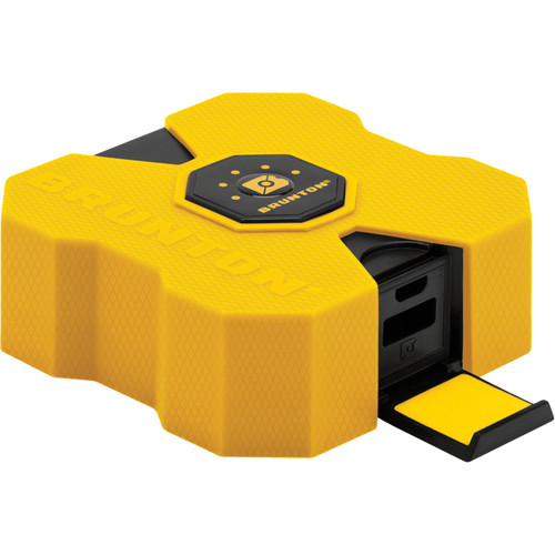 Brunton Revolt 4000 Portable Power Pack (Yellow)