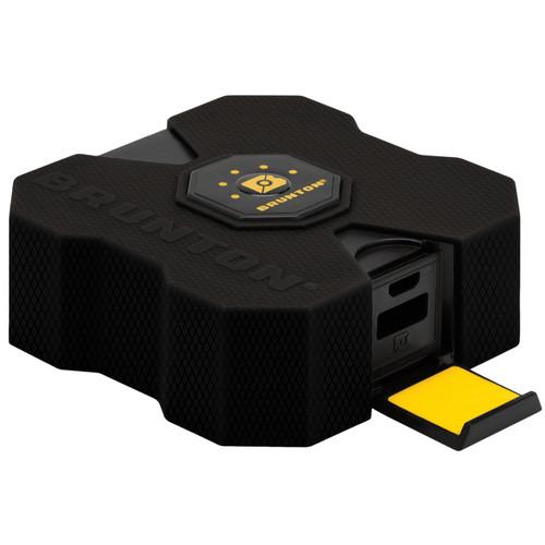 Brunton Revolt XL 9000 Portable Power Pack (Black)