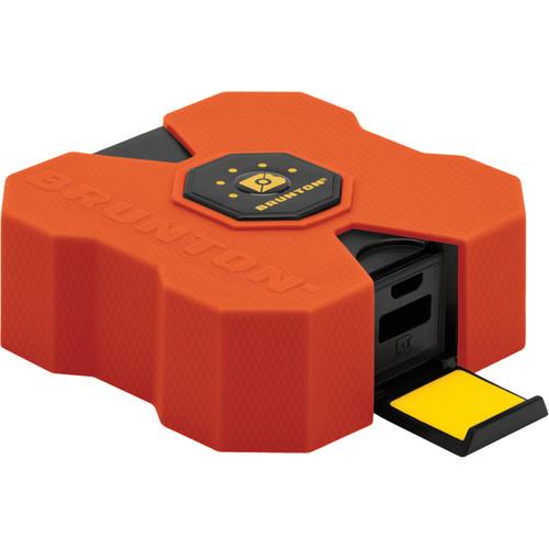 Brunton Revolt XL 9000 Portable Power Pack (Orange)
