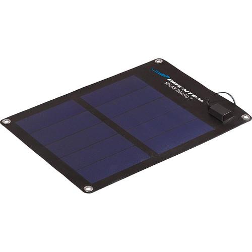 Brunton SolarBoard 7