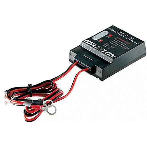 Brunton SolarController 12V Battery Charge Regulator
