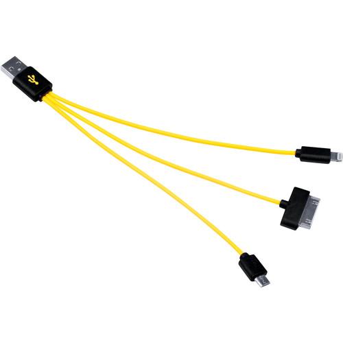 Brunton 3-in-1 Cable