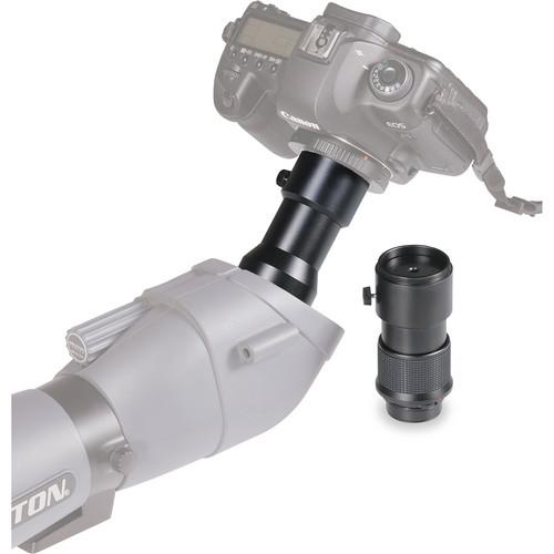 Brunton SLR Digiscoping Adapter for Epoch MD Spotting Scope