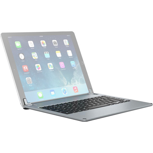 Brydge 12.9 Series II Bluetooth Keyboard (Space Gray)