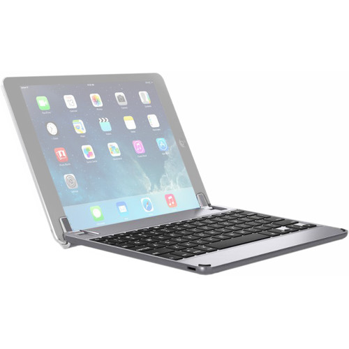 """Brydge 10.5 Bluetooth Keyboard for 10.5"""" iPad Pro and iPad Air 2019 (Space Gray)"""