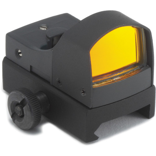 BSA Optics TW-Series 1 x 24 Mini-PMMS Red Dot Holographic Sight
