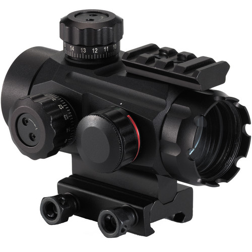 BSA Optics 1x35 TW Series Holographic Sight (4 Reticle Patterns)