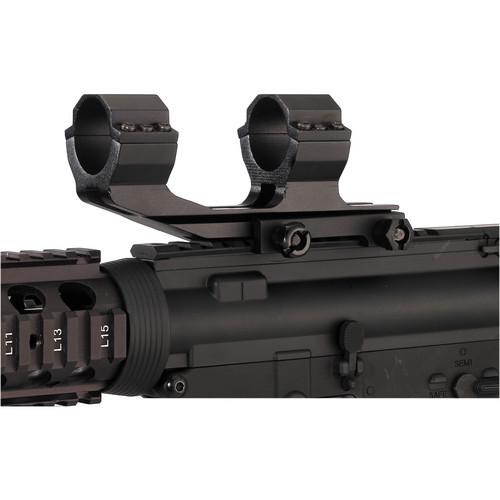 BSA Optics TW-Series AR1PM 30mm Scope Rail Mount