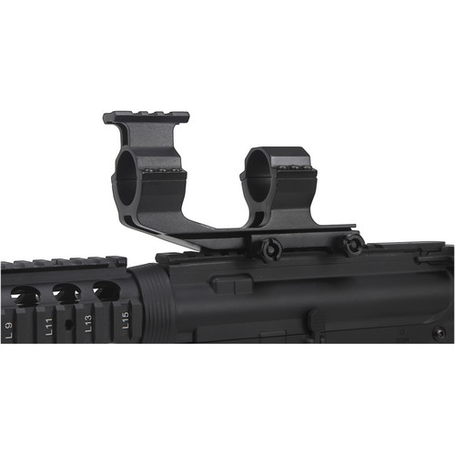 BSA Optics TW-Series AR223RM Scope Rail Mount with Upper Rail