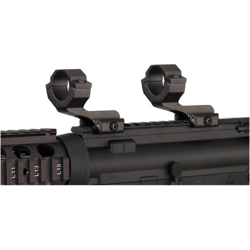 BSA Optics TW-Series AR2PM Scope Rail Mounts