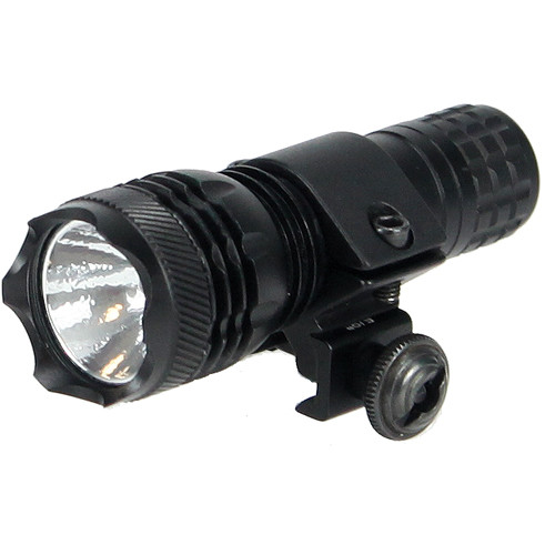 BSA Optics TW-Series Xenon Flashlight