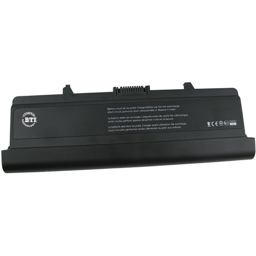 BTI 9-Cell 7800mAh 10.8V Replacement Laptop Battery (Black)
