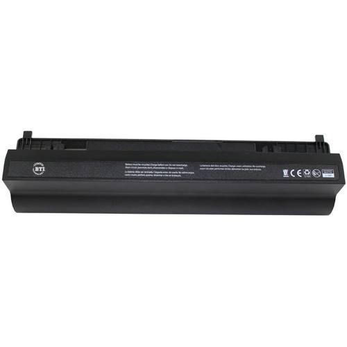 BTI 6-Cell Laptop Battery for Dell Latitude 2100/2110 (5200mAh, Black)