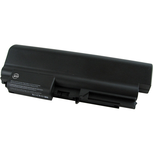 BTI Premium 9-Cell 7800mAh 10.8V Laptop Replacement Battery (Black)