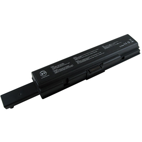 BTI Premium 9-Cell 6600mAh 10.8V Lithium-Ion Laptop Battery (Black)