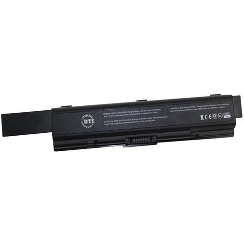 BTI Premium 12-Cell 8800mAh 10.8V Lithium-Ion Laptop Battery (Black)