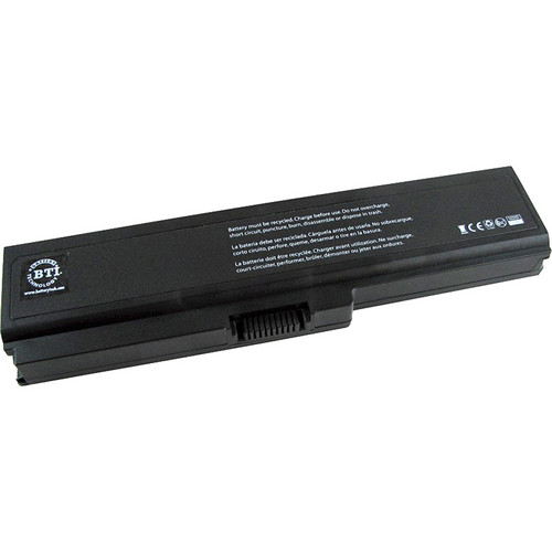 BTI TS-A665D Premium 6-Cell 4400mAh 10.8V Laptop Battery