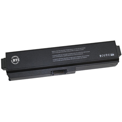BTI Premium 12 Cell 8800mAh 10.8V Lithium-Ion Laptop Battery (Black)