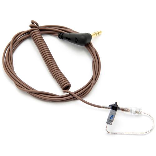 Bubblebee Industries The Sidekick In-Ear Monitor (Mono (L), Brown)