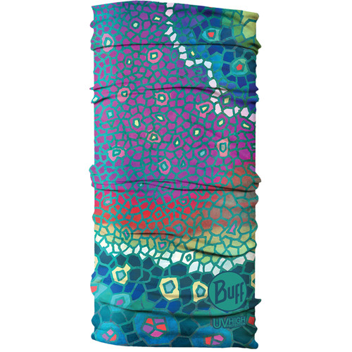 BUFF UV Buff (Mosaic, One Size)