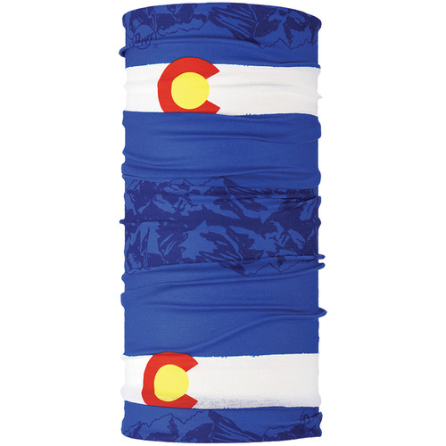 BUFF Original Buff Headwear (Colorado)