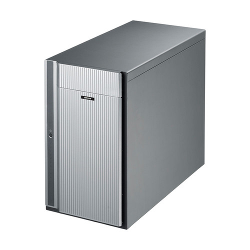 Buffalo DriveStation Ultra 80TB (10 x 8TB) 10-Bay Thunderbolt 2 RAID Array