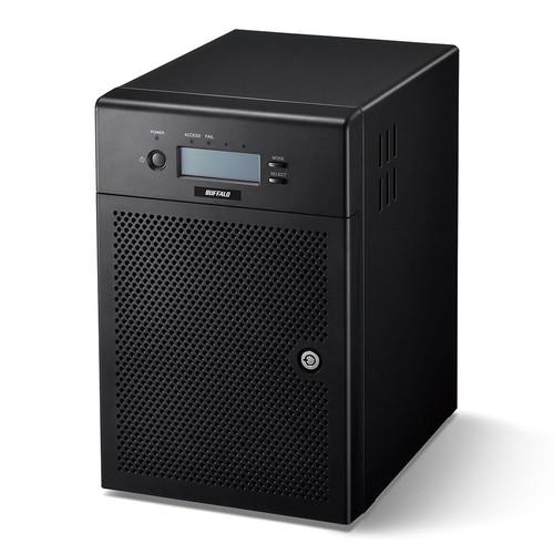 Buffalo DriveStation Ultra 12TB (6 x 2TB) Six-Bay Thunderbolt 2 RAID Array