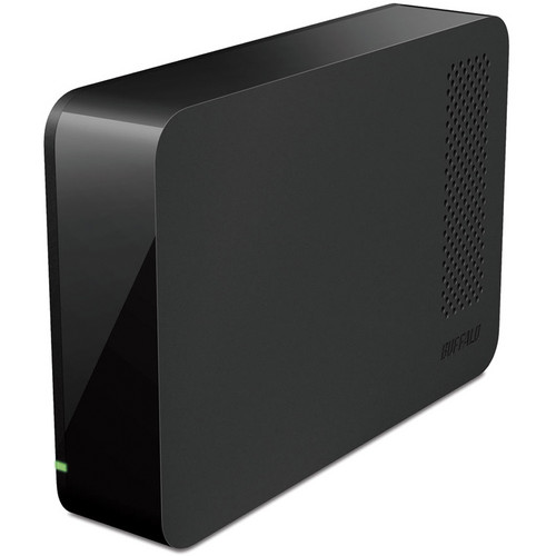Buffalo 4TB DriveStation HD-LCU3 USB 3.0 External Desktop Hard Drive