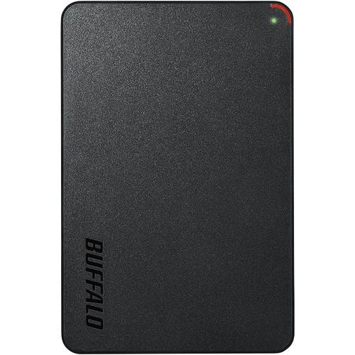 Buffalo MiniStation 1TB USB 3.1 Gen 1 Portable Hard Drive
